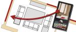 ARES Soluzioni Domotica - Gestire le tapparelle tramite cellulare