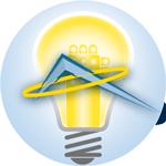 ARES Soluzioni logo lampadina
