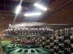 Esempi ARES Soluzioni Industria con illuminazione a LED