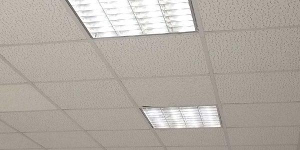 Esempi ARES Soluzioni Uffici con illuminazione a LED