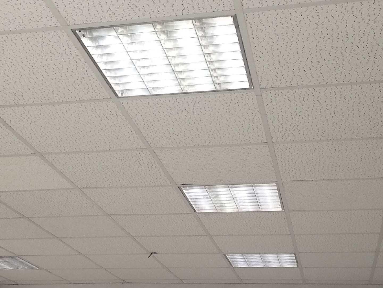 Installazione LED per ufficio  ARES Soluzioni  Illuminazione a LED