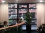 ARES Soluzioni Uffici con illuminazione a LED