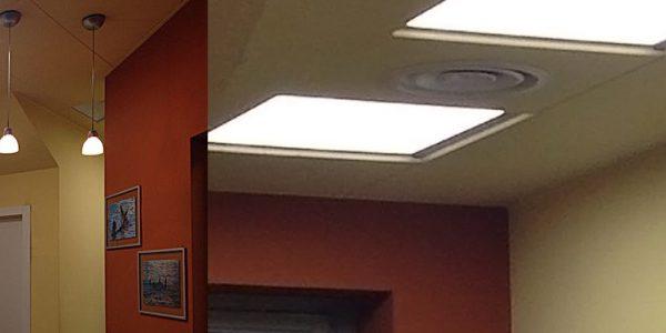 REALIZZAZIONI LED ARES Soluzioni per abitazioni con illuminazione a LED