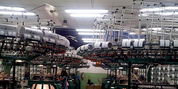 REALIZZAZIONI LED ARES Soluzioni per industria con illuminazione a LED